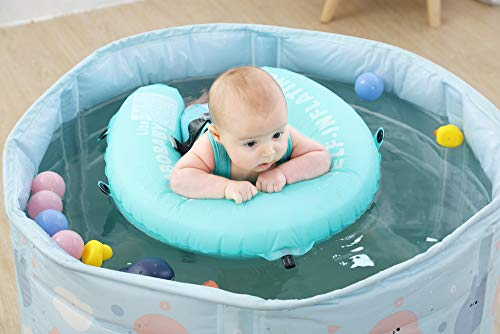 Mambobaby Baby Infant Float Newest (Lite Edition) | Heccei