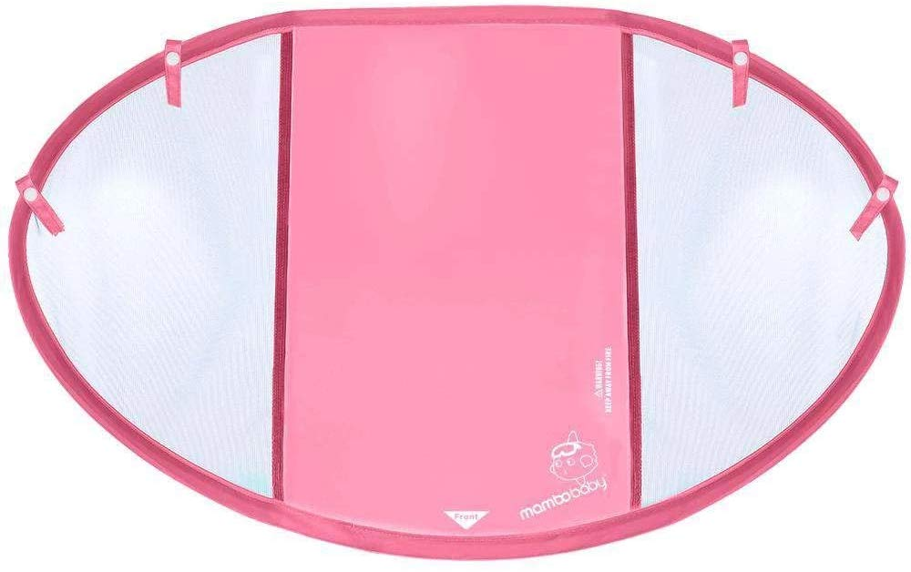 [Standard Edition]Mambobaby Swim Ring Float(Soft Skin-friendly fabric) | Heccei