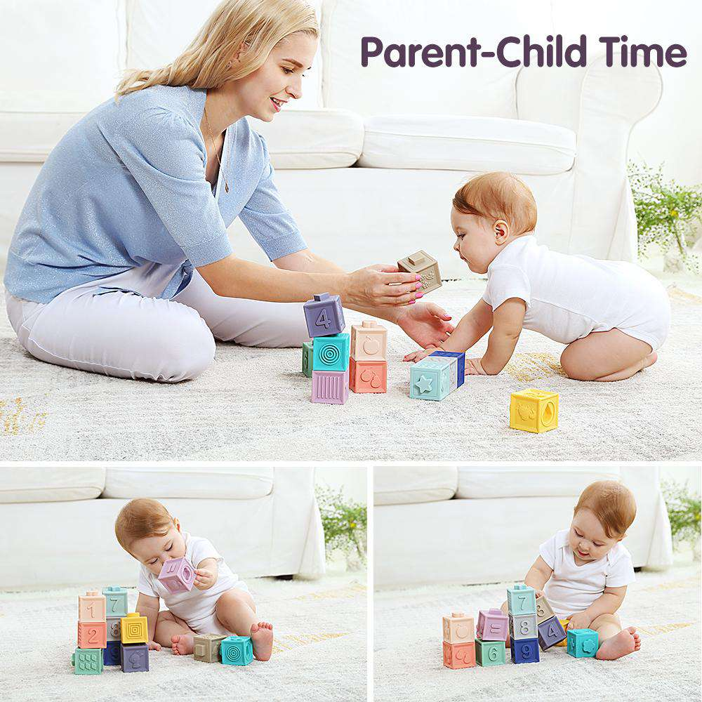 Baby Grasp Toy | Heccei