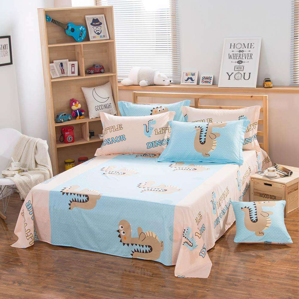 Cotton Bedding Set | Heccei