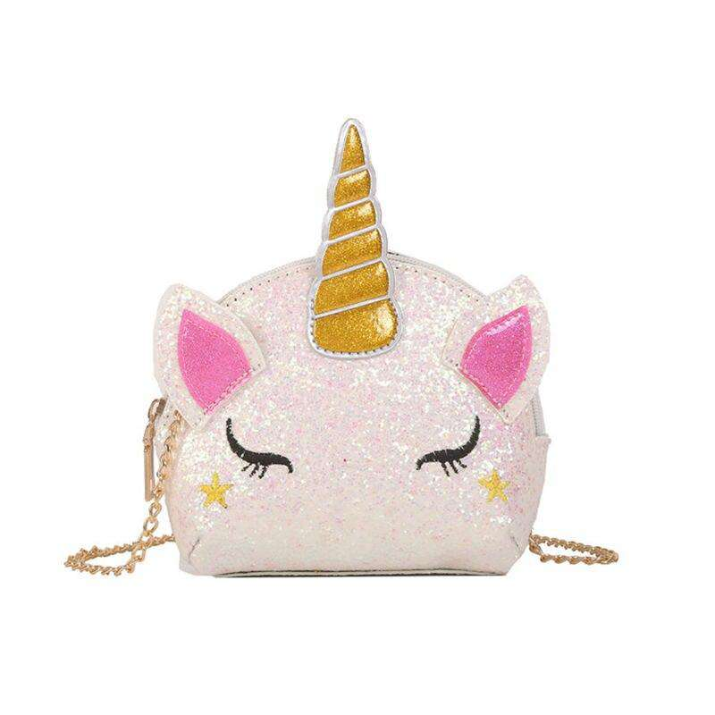 Kids Unicorn Bags