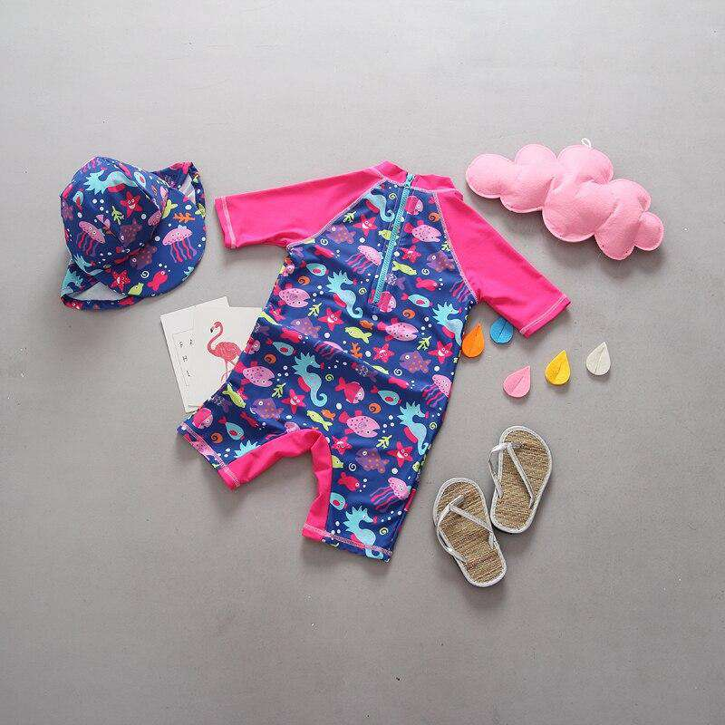 girls swimwear | Heccei