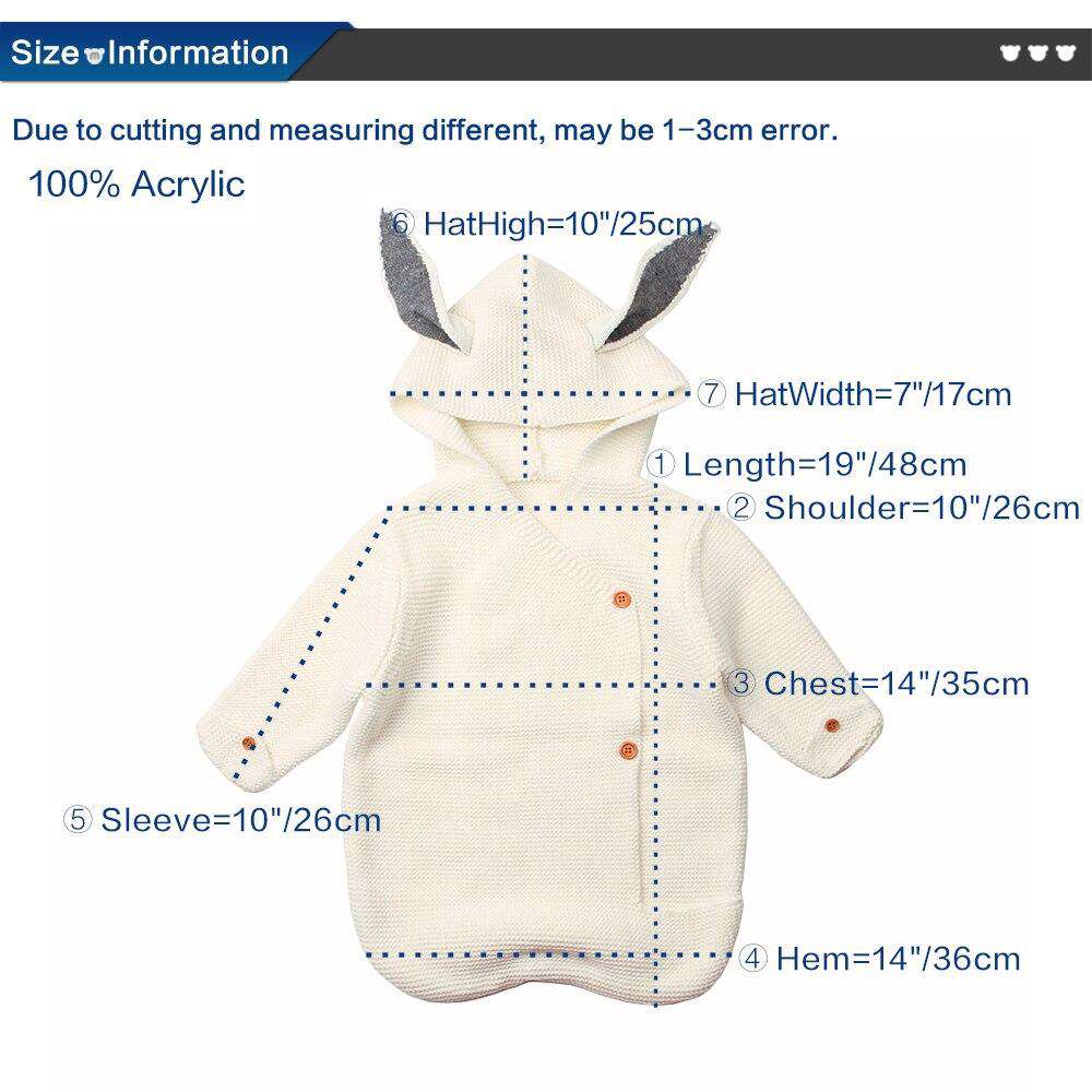 baby Winter Warm Stroller sleeping bag | Heccei