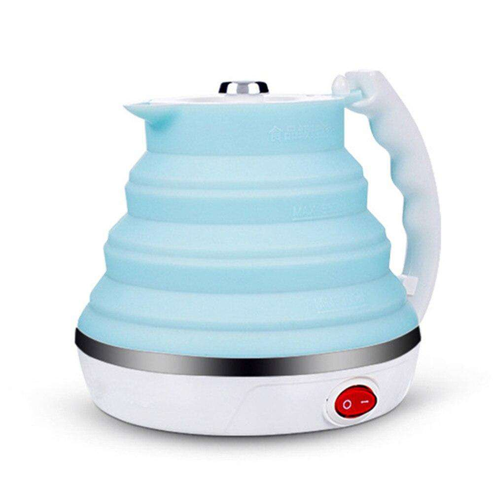 Foldable Electric Kettle 555ml Mini Portable | Heccei