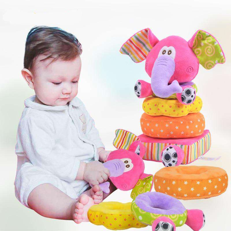 Baby Toys | Heccei