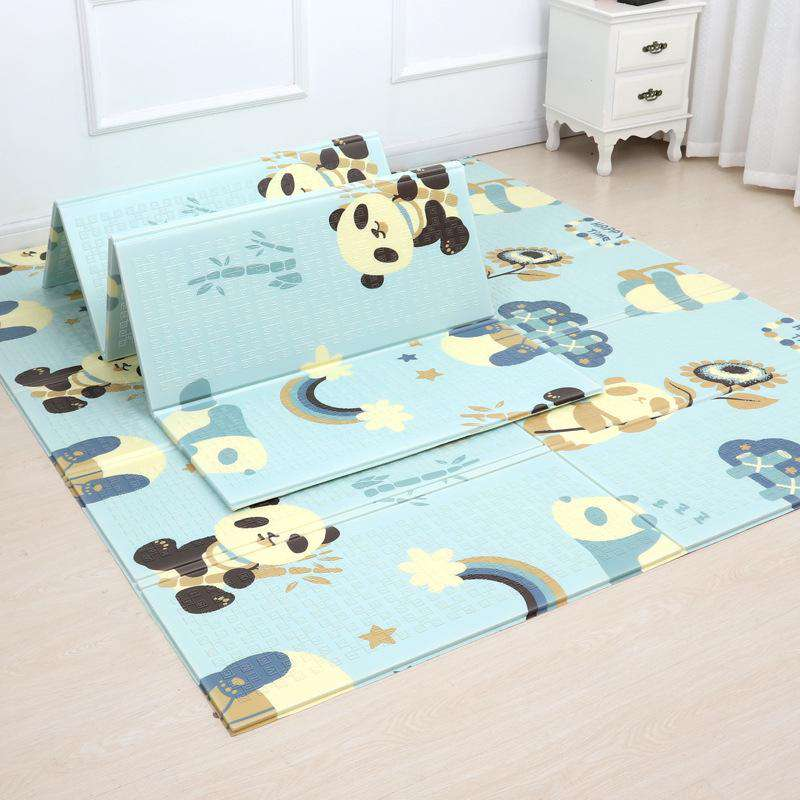 Infant Shining Baby Mat | Heccei