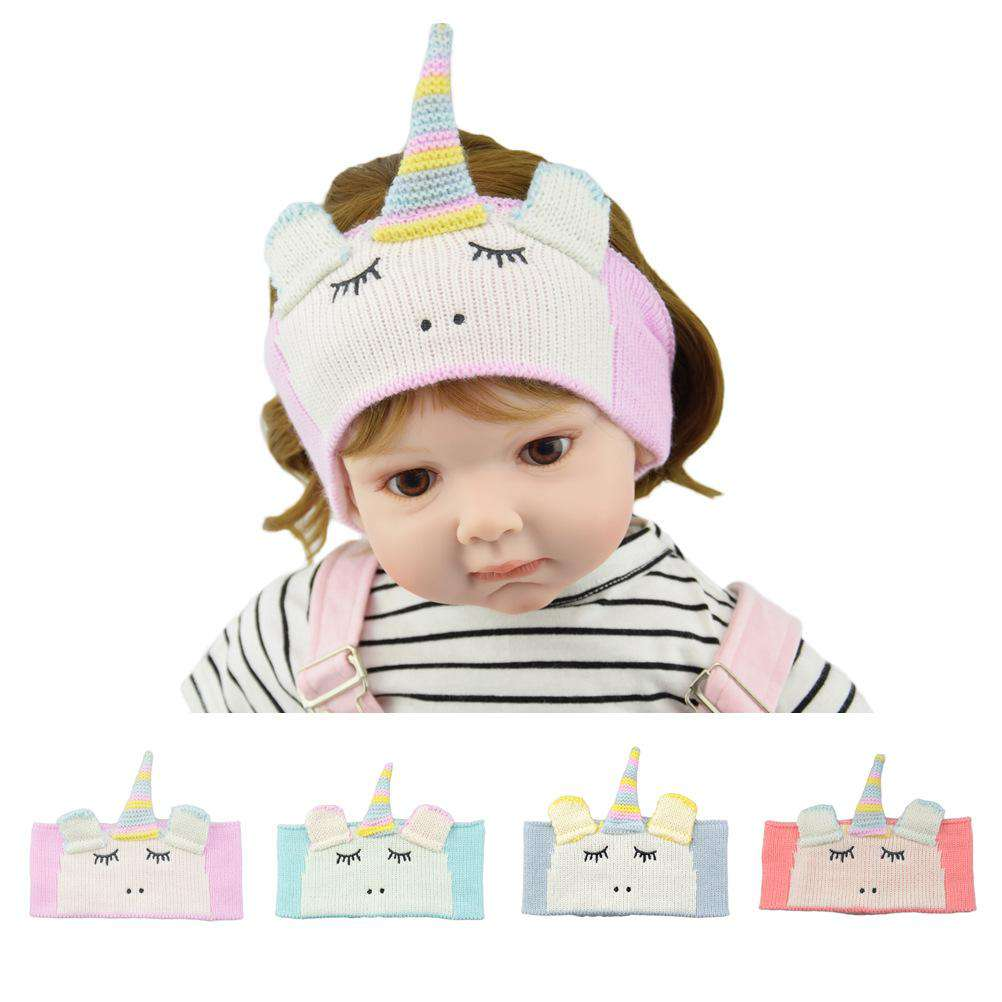 Baby Unicorn Hairband | Heccei