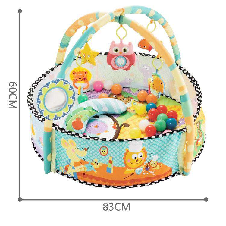 baby play mat | Heccei