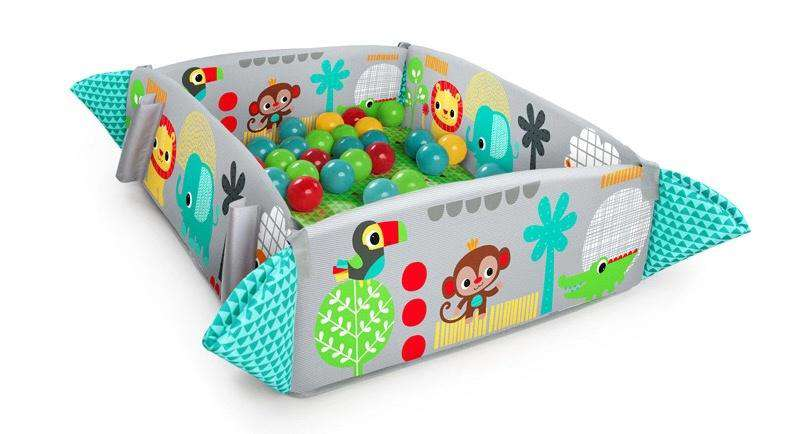 Baby Activity Gym | Heccei