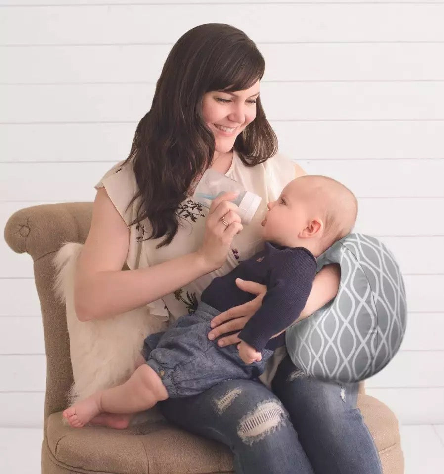 Baby  Infant Feeding Pillow | Heccei