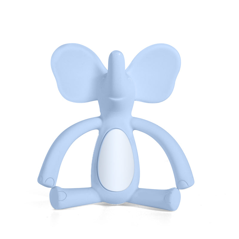 Baby Elephant Silicone Teether | Heccei
