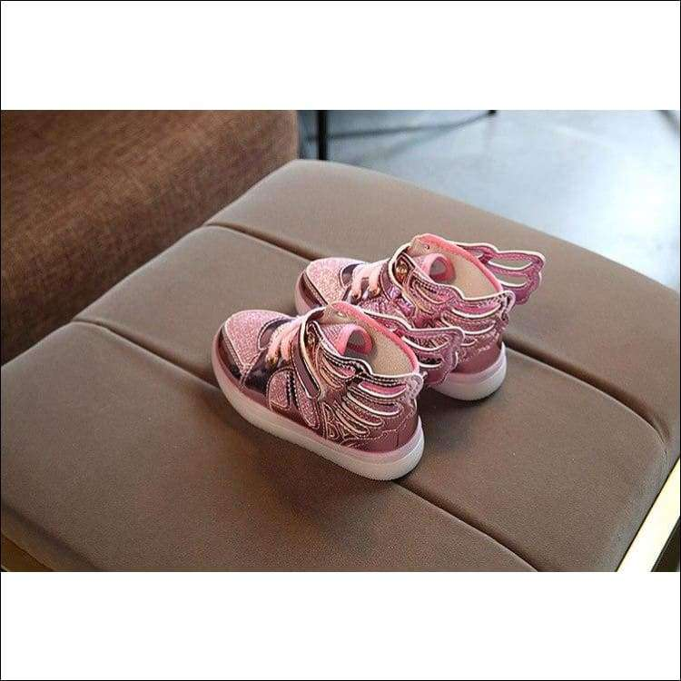 Children LED shoes | Heccei