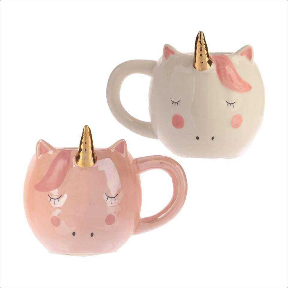 Creative 3D Unicorn Mug 16 oz | Heccei