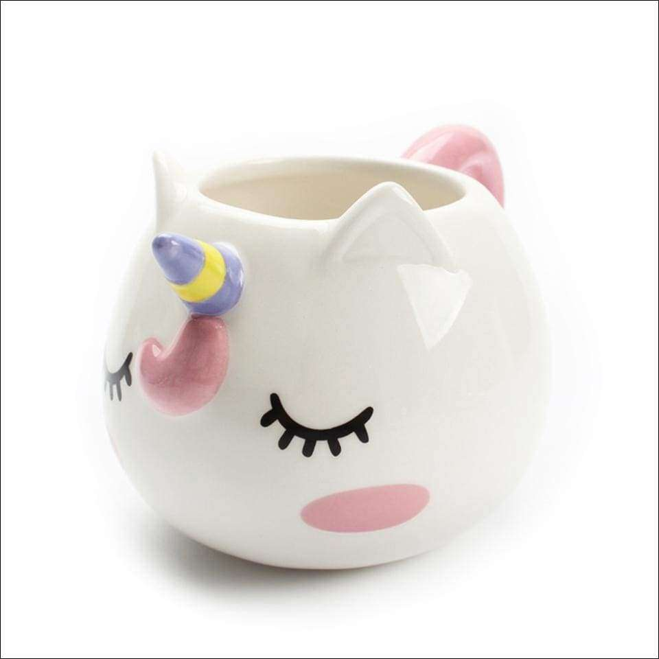 Cute Unicorn Mug | Heccei