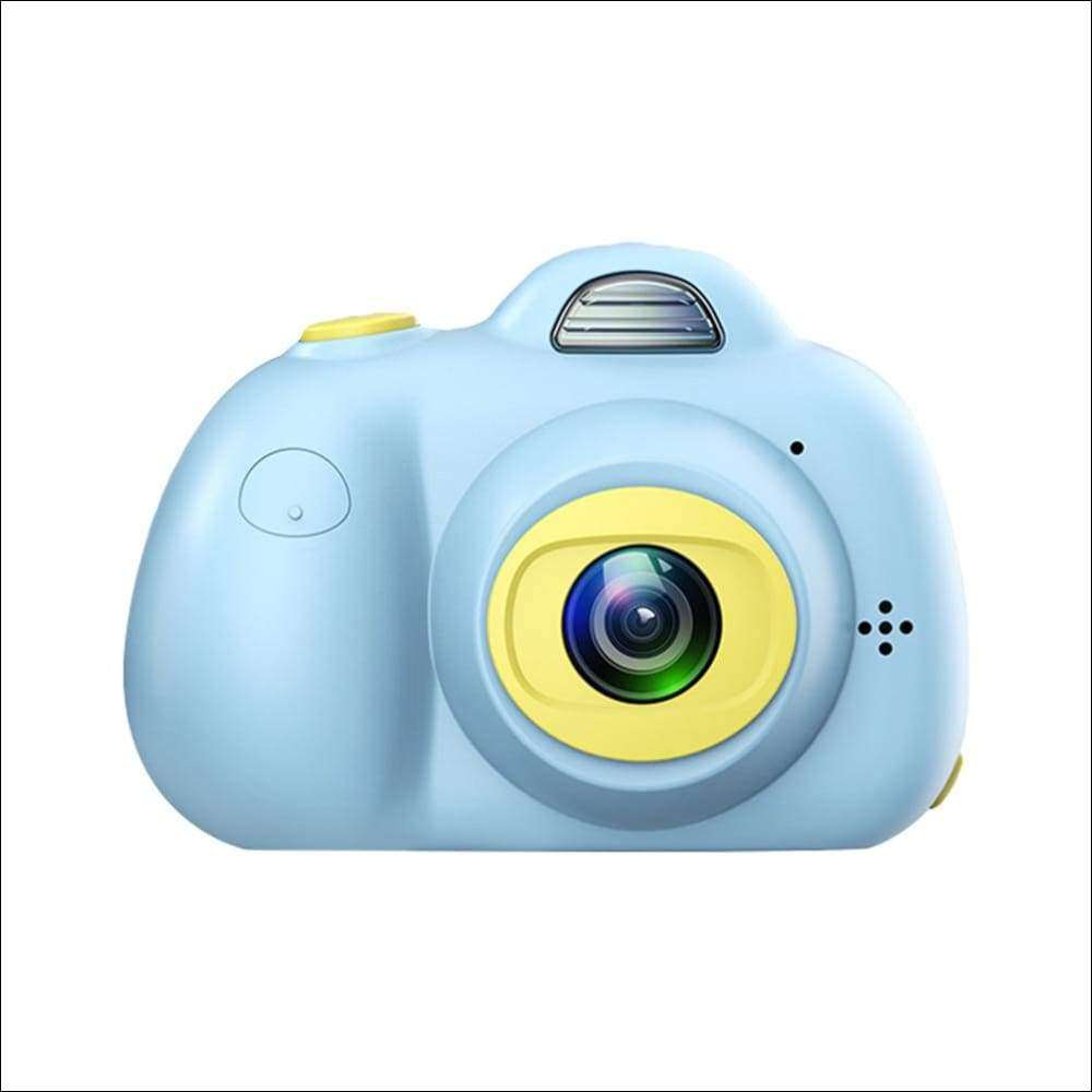 Kids Mini Digital Camera Toy | Heccei