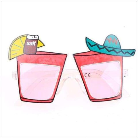 Party Beach Sunglasses