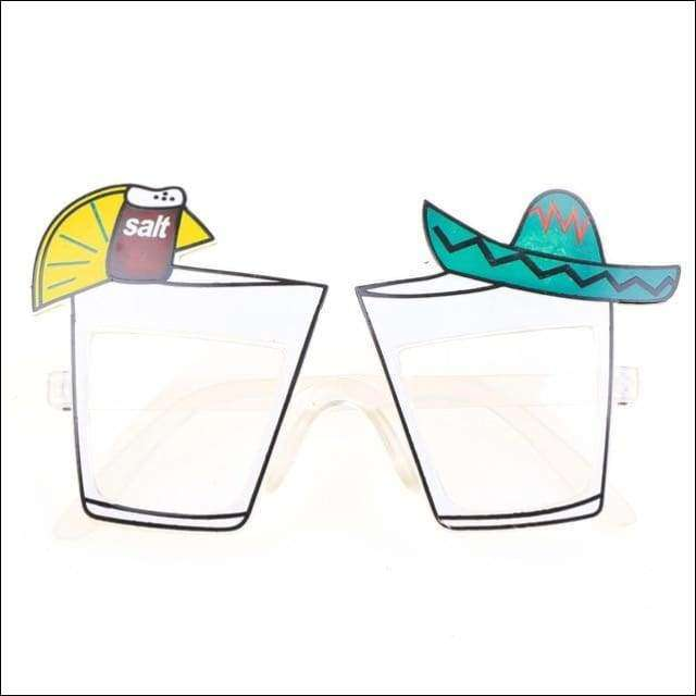 Beach Party Sunglasses | Heccei