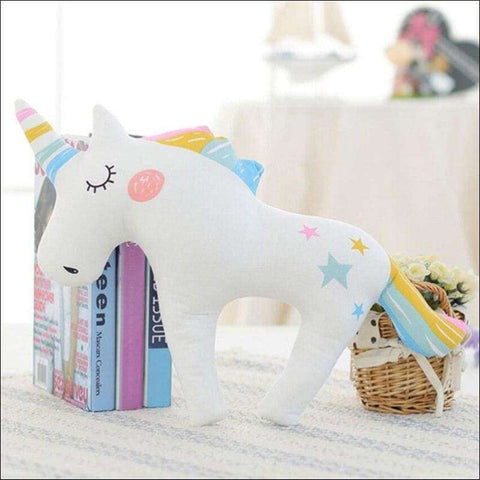 Unicorn Baby Pillow | Heccei