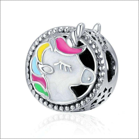 Unicorn Charms Bead | Heccei