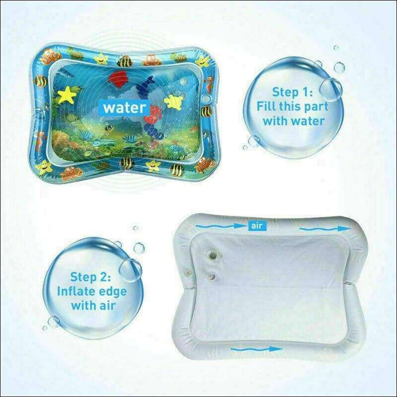 Baby Water Play Mat | Heccei