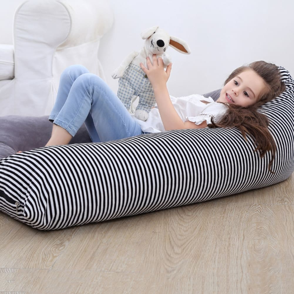 Stuffed Animal Storage Bean Bag 53 Premium Large