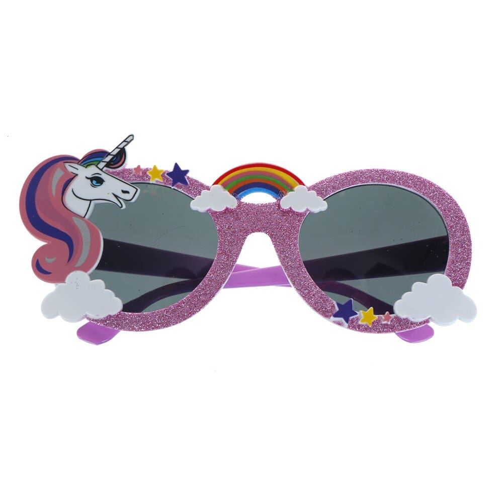 Unicorn Party Sunglasses