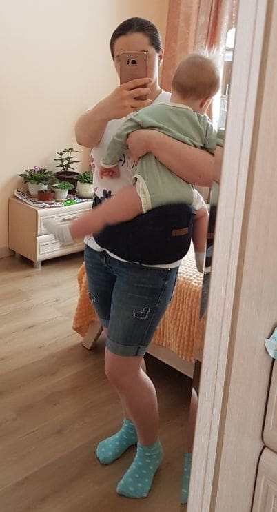The Best Baby Carrier
