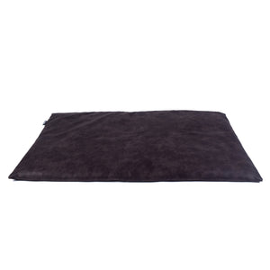 Benchmat - Lederlook Buffalo Grijs