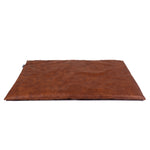 Benchmat - Lederlook Buffalo Kaneel