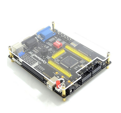 Altera Cyclone development board