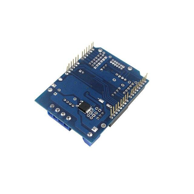 L298P Motor Shield Drive Module for Arduino