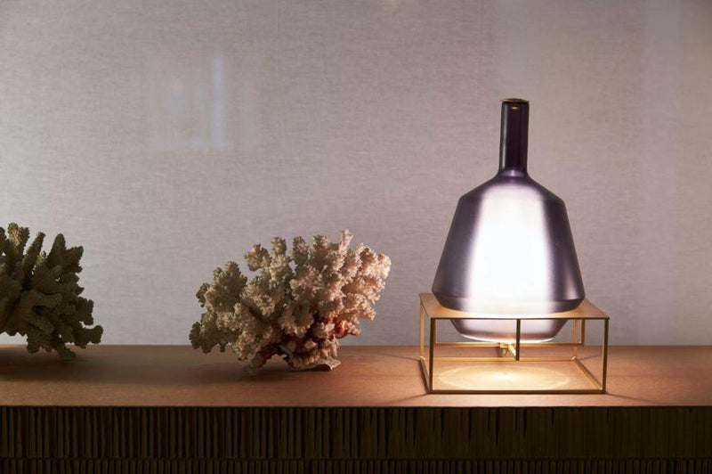Mom Table Lamp