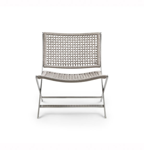 PETER Outdoor Cord Armchair