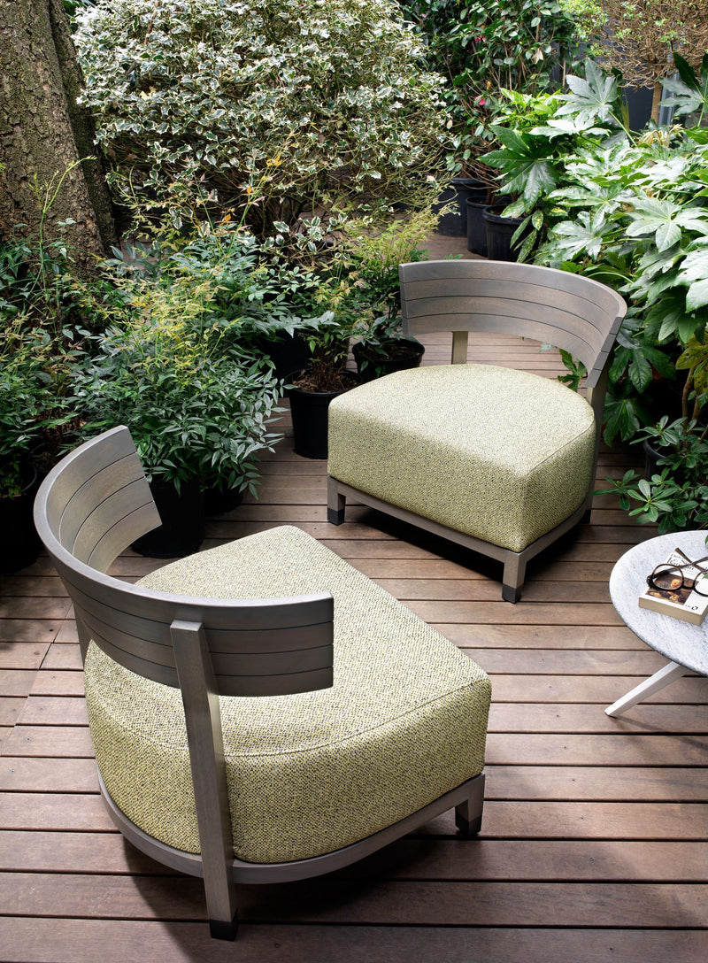 Thomas Outdoor Ikoro Armchair