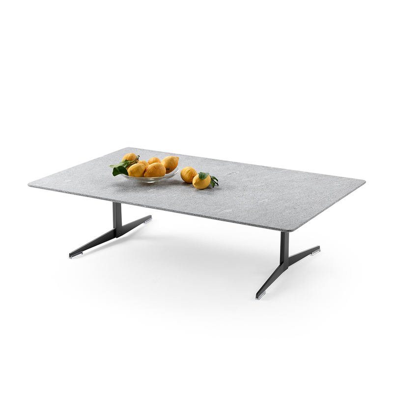 Fly Outdoor Rectangle Coffee Table
