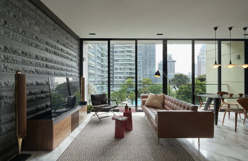 project Paterson Residences Singapore