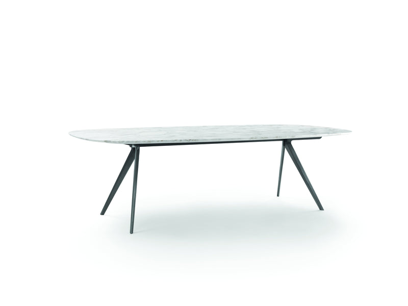 Zefiro Long Dining Table