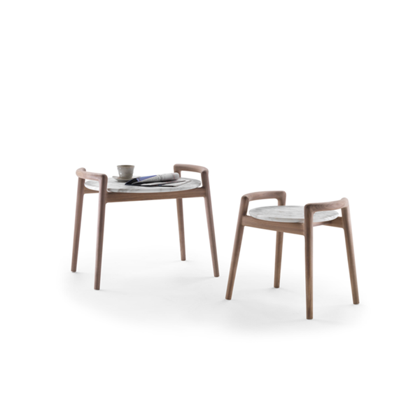 Ascanio Side Tables