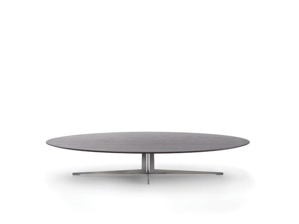 Fly Oval Coffee Table