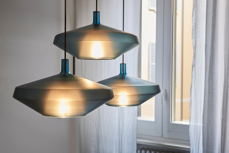 Mom Pendant Light