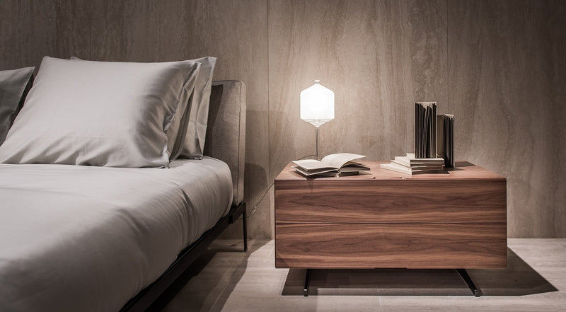 Piuma Bed Side Table