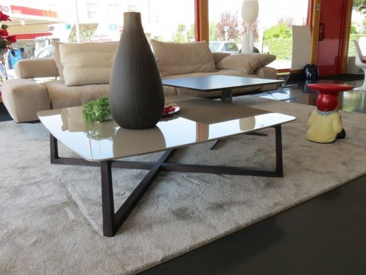 Gipsy Coffee Table and Side Tables