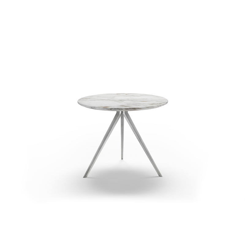 Zefiro Round Coffee and Side Tables