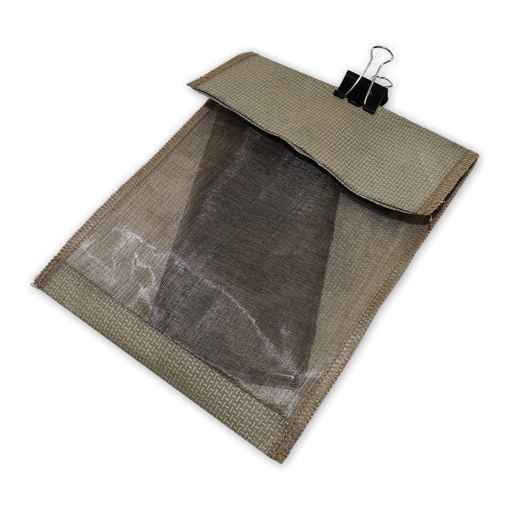 Non-Woven RF Fabric Faraday Bag