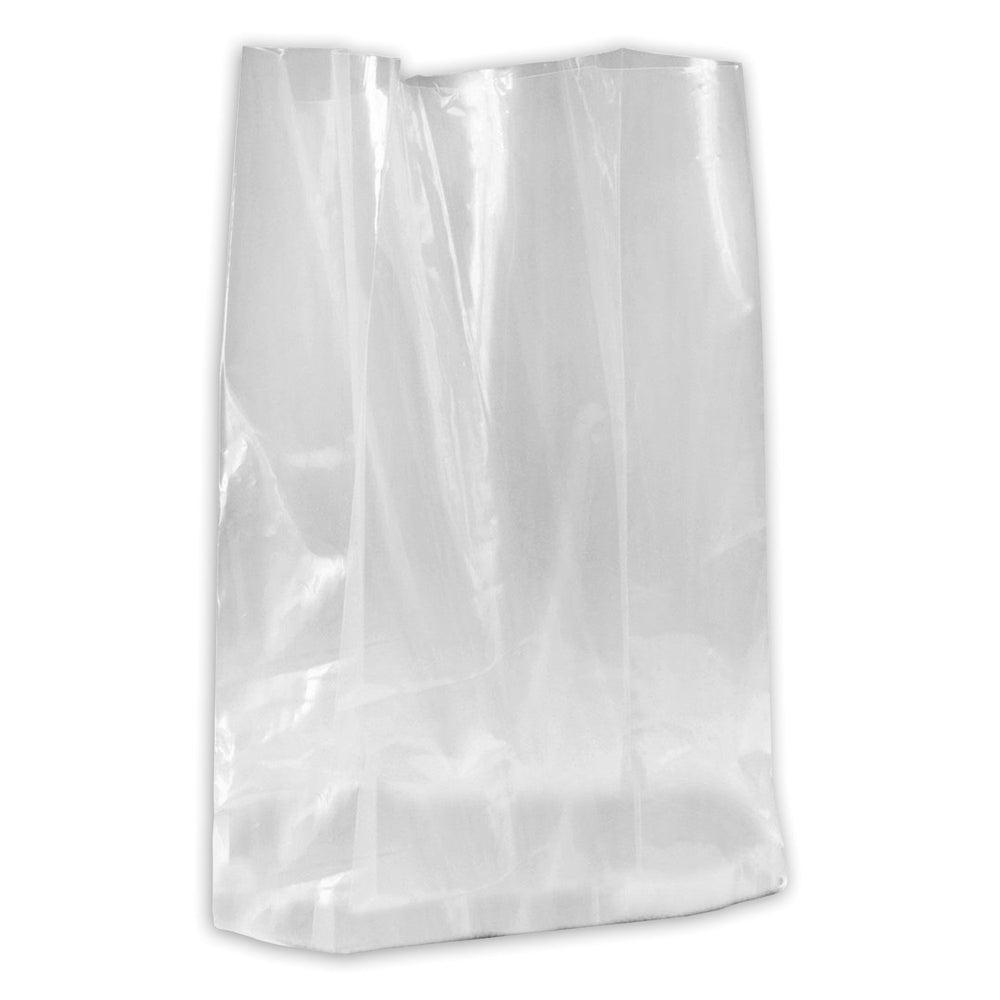 Polybags gussetted 250g