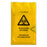 Biohazard Bag Yellow 790x1015mm
