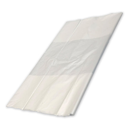 "Clear Sack 18"" x 29"" x 39"" 180 Gauge"