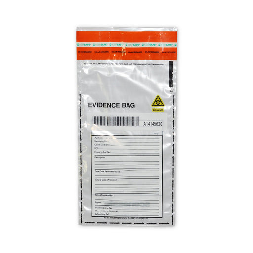 DNA Swab Bag 130mm x 225mm
