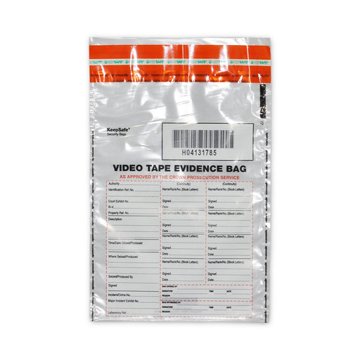KeepSafe video Evidence Bag