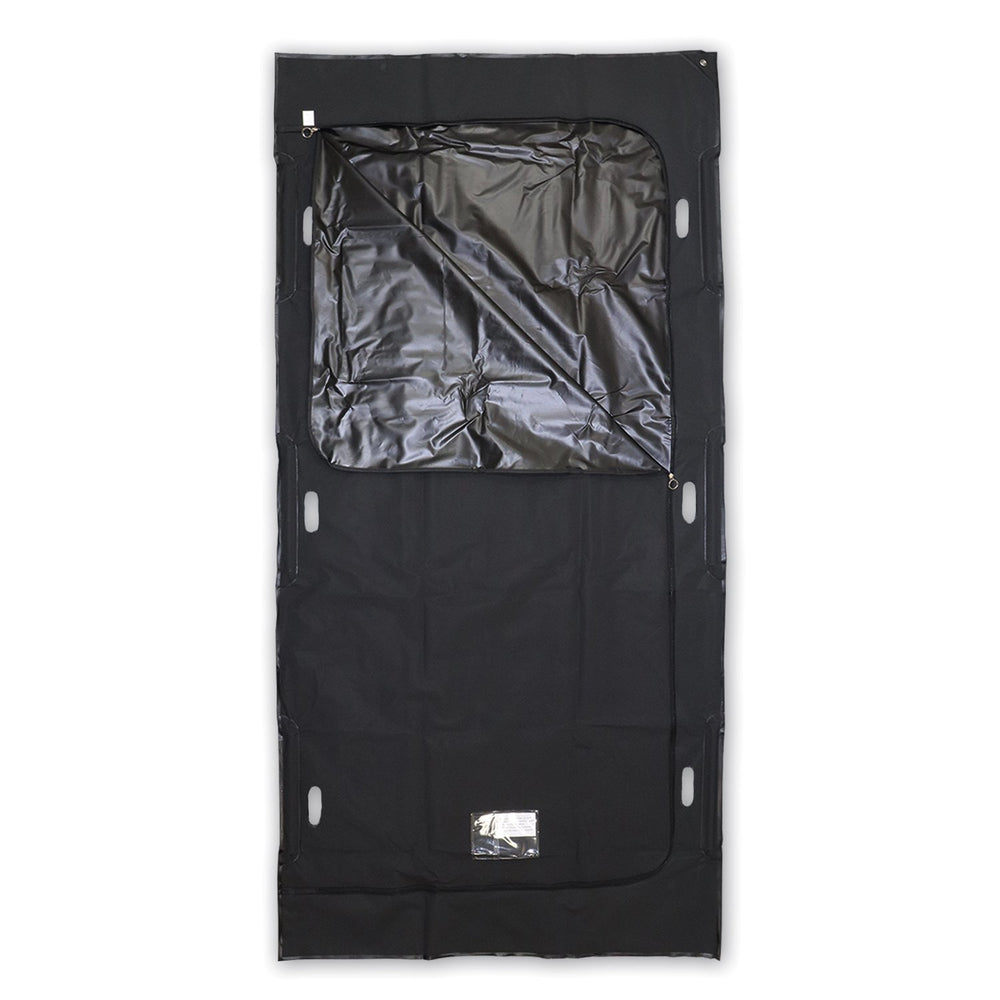 Heavy Duty Body Bag With Handles